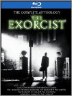 Exorcist: Complete Anthology (Blu-ray Disc) (Boxed Set)