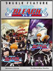 Bleach Movies Double Feature (DVD) (2 Disc)