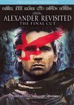 Alexander: Revisited - The Final Cut [2007 Unrated Cut] [2 Discs] (dvd) 8239649
