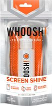 WHOOSH! - Screen Shine On-The-Go 30ml Screen Cleaner - Orange