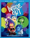 Inside Out [includes Digital Copy] [blu-ray/dvd] 8240259