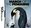 March Of The Penguins - Nintendo DS