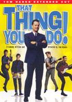 That Thing You Do [2 Discs] [director's Cut] (dvd) 8240673