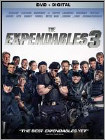 The Expendables 3 (DVD) (Eng/Spa) 2014