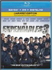The Expendables 3 (Blu-ray Disc) (2 Disc) (Eng/Spa) 2014