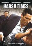 Harsh Times (dvd) 8253935