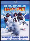 Happy Feet (Blu-ray Disc) (Enhanced Widescreen for 16x9 TV) (Eng/Fre/Spa) 2006
