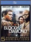 Blood Diamond (Blu-ray Disc) (Enhanced Widescreen for 16x9 TV) (Eng/Fre/Spa) 2006