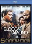 Blood Diamond [blu-ray] 8254097
