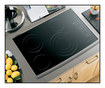 "GE Appliance - 30"" Built-in Electric Cooktop - Stainless"