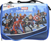 Disney - Disney Infinity: Marvel Super Heroes (2.0 Edition) Play Zone - Black/Blue