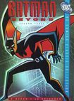 Batman Beyond: Season 3 [2 Discs] (dvd) 8256273