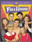 Full House: The Complete Sixth Season [4 Discs] (DVD) (Eng)