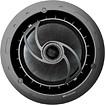"Russound - Acclaim 6-1/2"" 2-Way In-Ceiling Speakers (Pair) - Black"
