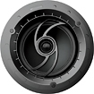 "Russound - 6-1/2"" 2-Way In-Ceiling Speaker (Each) - Black"