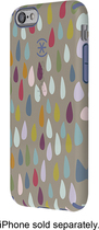 Speck - Candyshell Inked Case for Apple® iPhone® 6 - Rainbow Drops