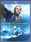 Master and Commander: The Far Side of the World (Blu-ray Disc) (Eng/Spa/Fre) 2003
