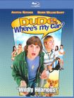 Dude, Where's My Car? [blu-ray] 8260295