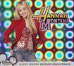 Hannah Montana [bonus Track/bonus Dvd] [cd] 8262587
