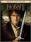 The Hobbit: An Unexpected Journey (DVD) (2 Disc) (Special Edition) (Eng/Fre/Spa) 2012