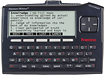 FRANKLIN ELECTRONIC PUB - Merriam-Webster's Dictionary and Thesaurus