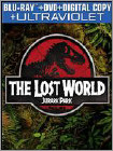 The Lost World: Jurassic Park (Blu-ray Disc) (2 Disc) (Eng/Fre/Spa) 1997
