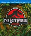 The Lost World: Jurassic Park [2 Discs] [blu-ray/dvd] 8264546