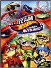 Team Hot Wheels: The Origin of Awesome! (DVD) (Enhanced Widescreen for 16x9 TV) (Eng/Spa/Fre) 2014