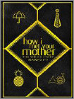 How I Met Your Mother: The Whole Story [28 Discs] (DVD)