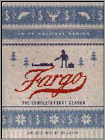 Fargo: Season One [4 Discs] (Boxed Set) (DVD) (Eng/Spa/Por)