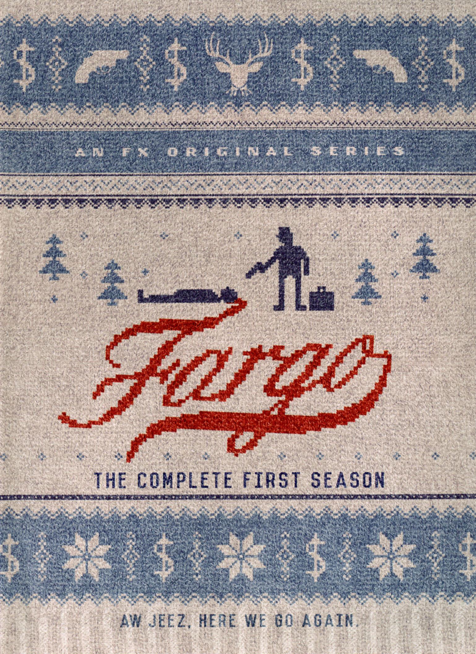 Fargo: Season One [4 Discs] (dvd) 8267382