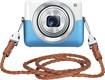 Canon - PowerShot N 12.1-Megapixel Digital Camera - White