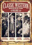 Classic Western Round-up, Vol. 1 [2 Discs] (dvd) 8268563