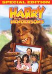 Harry And The Hendersons [special Edition] (dvd) 8268607