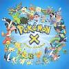 Pokemon X: Ten Years Of Pokemon - CD