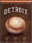 Vintage World Series Films: Detroit Tigers 1945, 1968, and 1984 (DVD) (Black & White) (Eng)