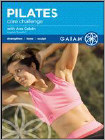 Pilates Core Challenge With Ana Cabán (DVD) (Eng/Spa) 2006