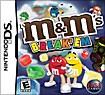 M&M's Break 'Em - Nintendo DS