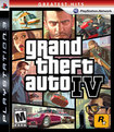 Grand Theft Auto IV Greatest Hits - PlayStation 3