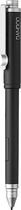 Wacom - Bamboo Stylus feel for Most Samsung Galaxy Note and Pen-Enabled Tablets - Black