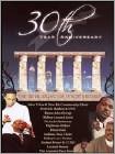 Tyscot's 30th Year Anniversary (DVD)