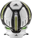 adidas - miCoach Smart Ball - Black/White