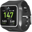 adidas - miCoach Smart Run GPS Watch - Black