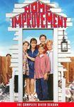 Home Improvement: The Complete Sixth Season [3 Discs] (dvd) 8291047