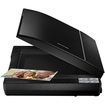 Epson - Perfection V370 Flatbed Photo Scanner with Built-In Transparency Unit