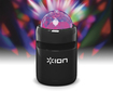 Ion Audio - Party Starter Wireless Speaker - Black