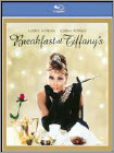 Breakfast at Tiffany's (Blu-ray Disc) (Eng/Fre/Spa/Por) 1961