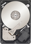 Seagate - Barracuda 500GB Internal Hard Drive for Desktops - Multi