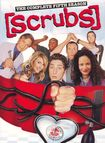 Scrubs: The Complete Fifth Season [3 Discs] (dvd) 8294794