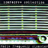 Radio Frequency Disaster - CD